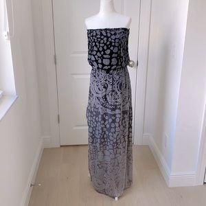 CALYPSO ST BARTH maxi dress